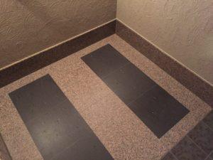 2人部屋(マグマブラックシリカ)2